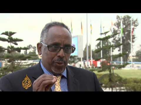 Foreign aid boosts Ethiopia's economy