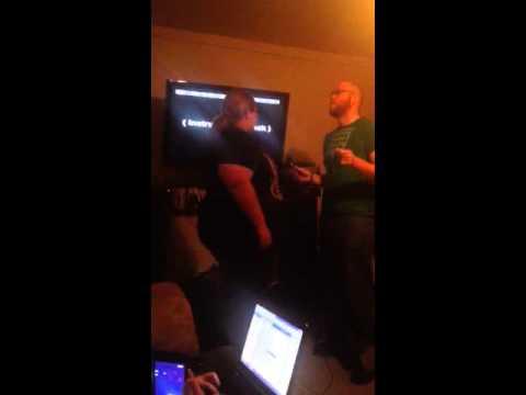 Gender Confused Grease Karaoke