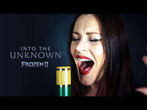 """Into The Unknown (From """"Frozen 2"""") - (Cover by Floor Jansen)"""