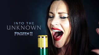 Into The Unknown - Frozen 2 (Cover by Floor Jansen)