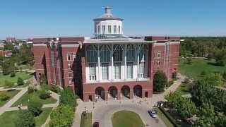 The University of Kentucky: View from Above thumbnail