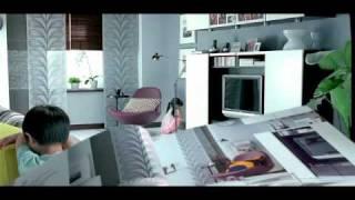 IKEA 激發你的佈置靈感 電視廣告影片