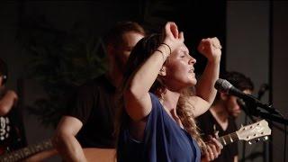 Take Courage - Linda Conant (Worship Moment) - YWAM Kona Music