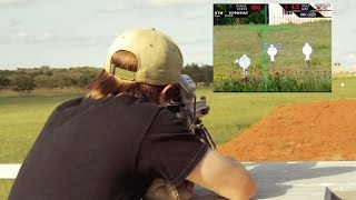 Repeat youtube video TrackingPoint - Precision Guided Firearm (PGF) Squad Level Missions Firing Modes [1080p]