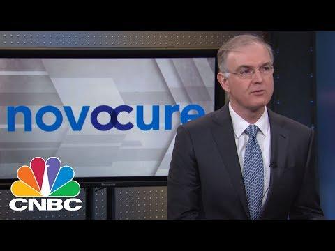 Novocure Chairman: Tackling Tumors | Mad Money | CNBC