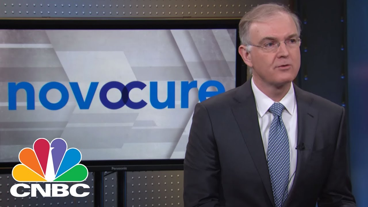 Novocure Chairman Tackling Tumors Mad Money Cnbc Youtube