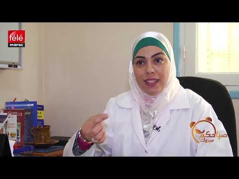 a1dbc5ff6 هذه هي أعراض سرطان عنق الرحم - تيلي ماروك