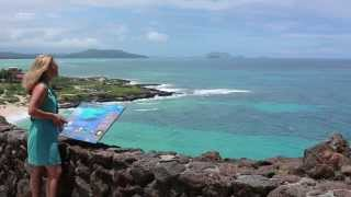 Which Island Should Your Family Explore? - Explore More Hawaii - Hip Travel Mama & Alaska Airlines