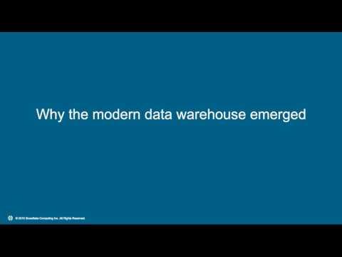 webinar:-cloud-data-warehousing-for-dummies