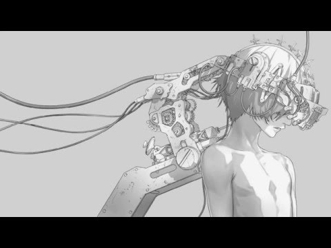 Shisha no teikoku OST Ending Full - Door - EGOIST - Sub Español/Romaji