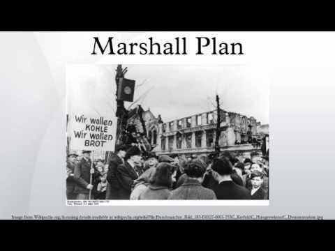 Marshal Plan