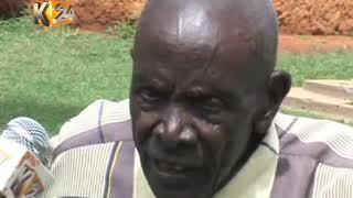 Wasiotambulika :  Mzee aliyechapa wafungwa kiboko gerezani