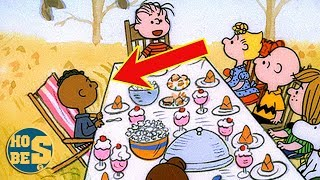 The Most Racist 5 Scenes in Cartoons