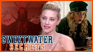 Riverdale 3x04: Lili Reinhart Loved Playing Young Alice + New G&G Theory! | Sweetwater Secrets