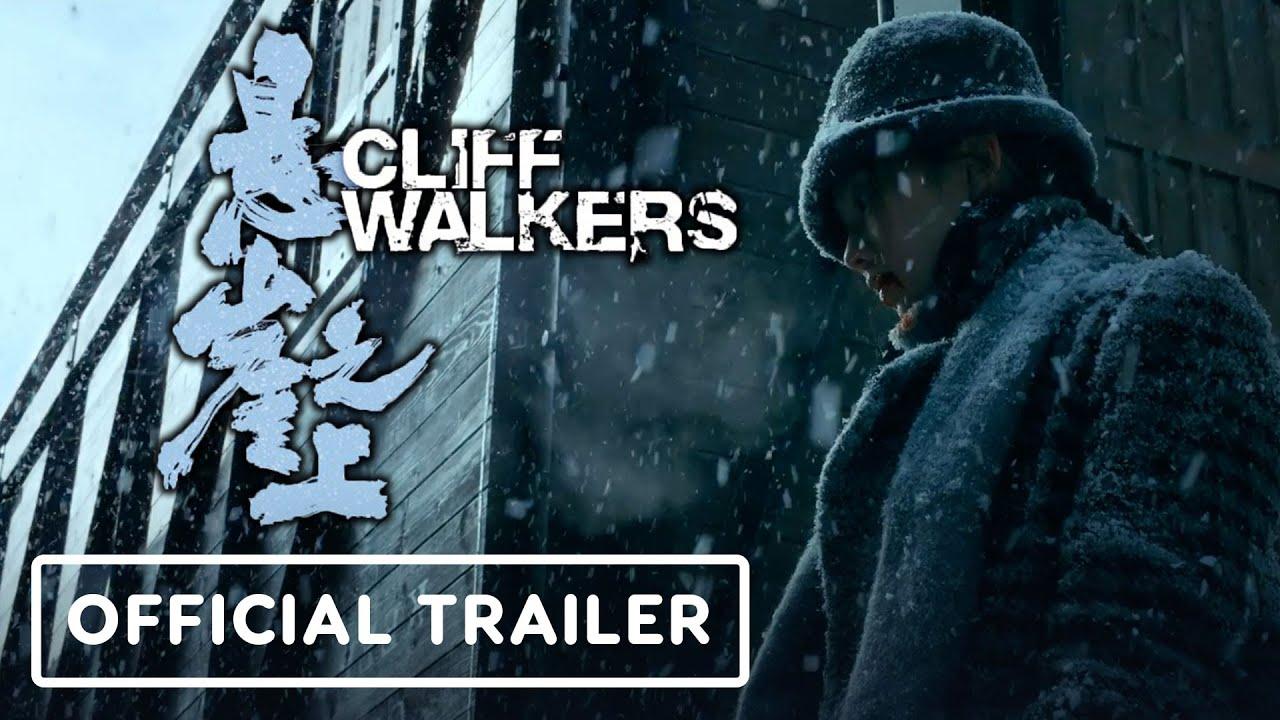 Cliff Walkers (2021)