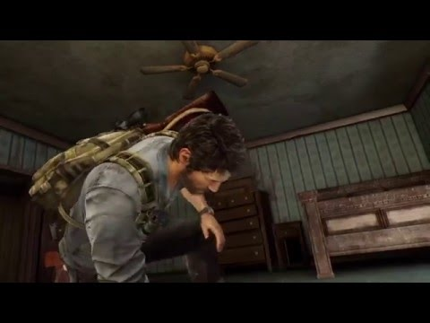 The Last Of Us (HARDEST PARTS) GROUNDED