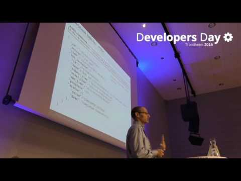 IGeLU 2016 Developers Day part 1