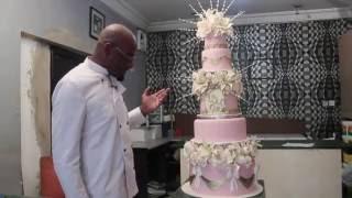 My Big Nigerian Wedding Season 1 Trailer 2014