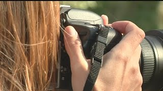 Local photographer steps up to shoot couple's wedding for free