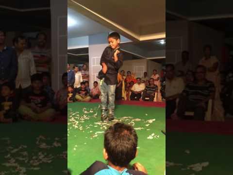 Pranamam pranaamam from Janata garage video song