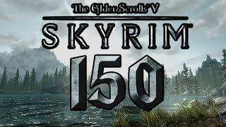 Полное прохождение Skyrim #150 (Мирные переговоры)