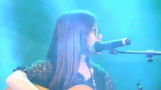 """Scarborough Fair - Bích Thủy ( chương trình guitar """"Thu Hà Nội"""" )"""