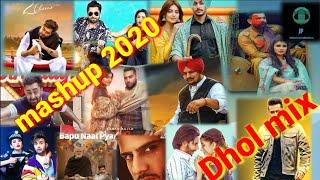 New Punjabi mashup may 2020 Dhol mix Ft JP lahoria production
