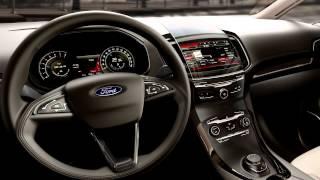 Ford S-MAX Concept 2013 Videos