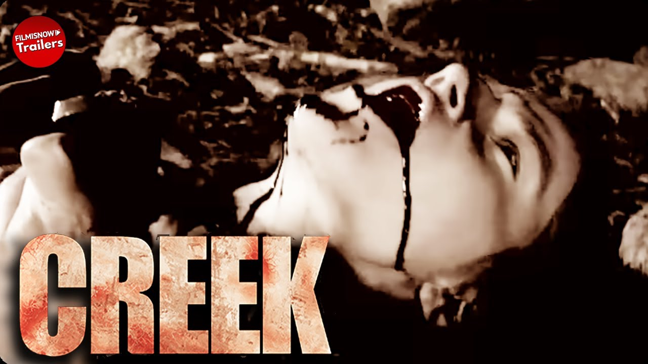 Download CREEK (The Unfortunate) Full Movie   GHOST HORROR MOVIES COLLECTION