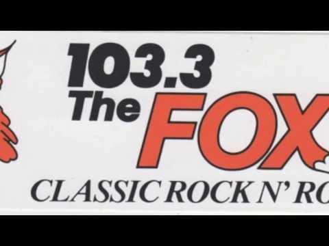 103.3 WUFX Goes on air - Buffalo NY