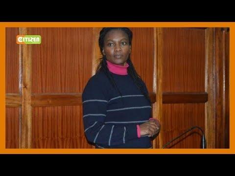Sarah Wairimu Cohen ataendelea kuzuiliwa kwa siku 10 zaidi