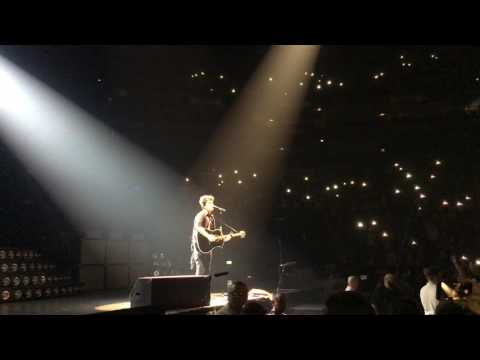 Green Day - Ordinary World - Live at the LANXESS Arena, Cologne-Germany 30/11/2017