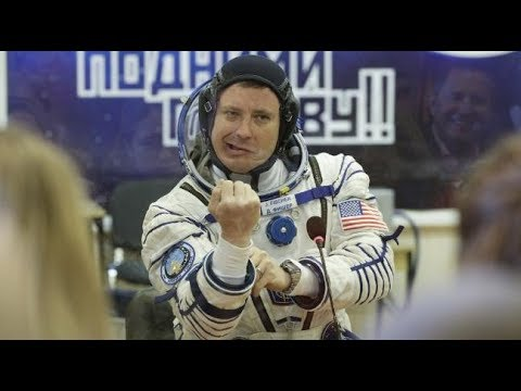 SHOCKING: First Person to Ever Use C0caine in Space LIVE on ISS Feeds