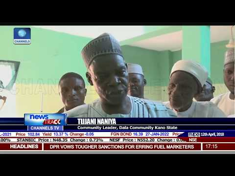 Kano State Govt Commissions Dala Health Centre