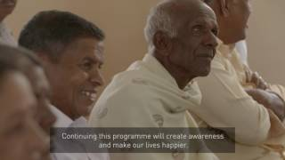 Seeds of Prosperity Program: India Tea Farmers