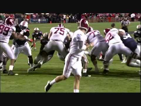 Trent Richardson Career Highlights