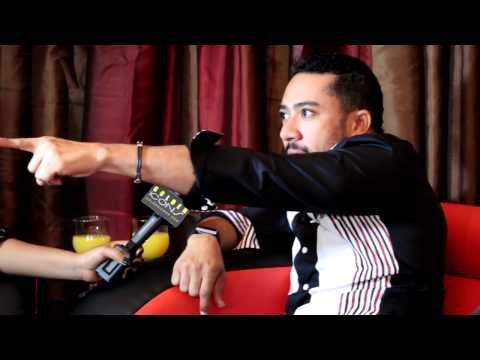 Majid Michel - How it all started - Golden Icons Exclusive Interview