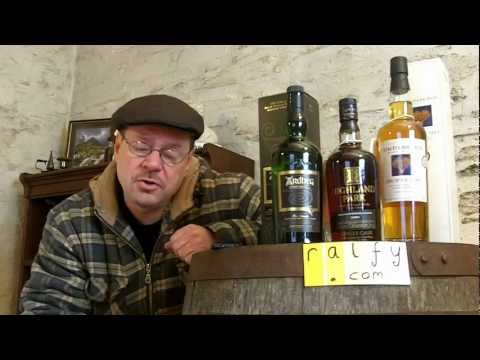 whisky review 251 - Essentials on Collecting Whisky