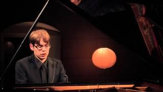Tristan Pfaff_Franz Schubert (arr. Tausig) : Marche militaire in D flat