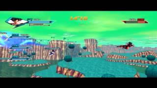 Dragonball Xenoverse HD 5450