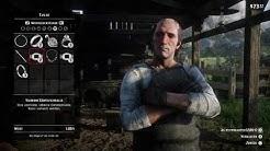 Red Dead Redemption 2 Wertgegenstände verkaufen (Hehler Location)