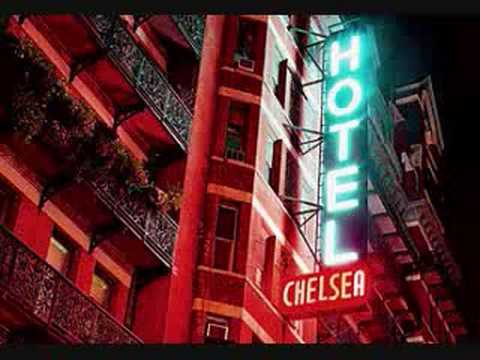 sex song oral the chelsea hotel