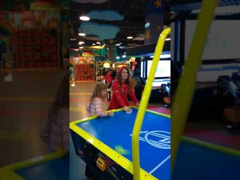 Торговый центр РИО Кострома игровая зона
