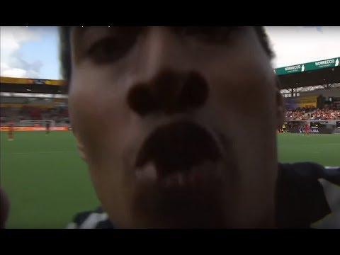 FC Nordsjælland - AC Horsens (26-8-2018)
