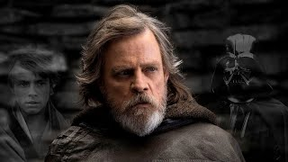 Luke Skywalker is the Most Tragic Character in Star Wars - Up At Noon Live!