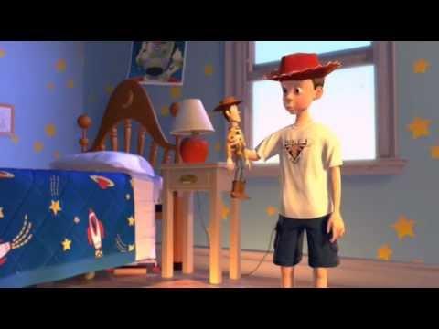 Woody's Nightmare