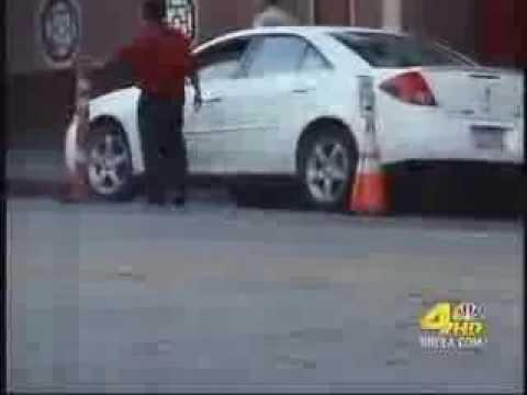 Valet parking investigation prompts law change - NBC News LA