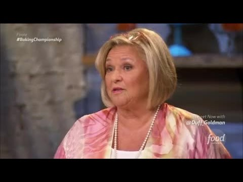 Spring Baking Championship Season 1 Episode 6 Wedding Season