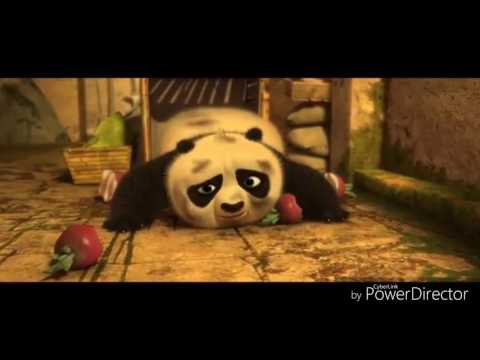 Kung Fu Panda Hindi action song