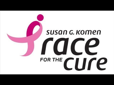 Susan G Komen - Race For The Cure 2018 - SW Florida Run